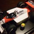 【Mclaren MP4/4 #12 A・Senna JapanGP】1